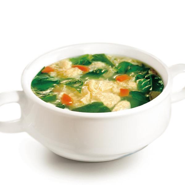 D芙蓉荟蔬汤