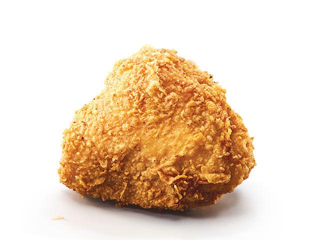 DWOW一块吮指原味鸡