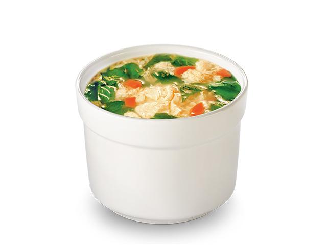 芙蓉荟蔬汤
