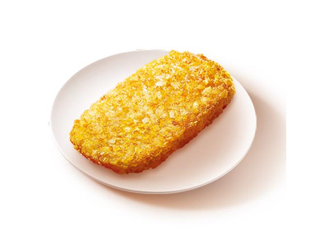 DB香脆薯饼
