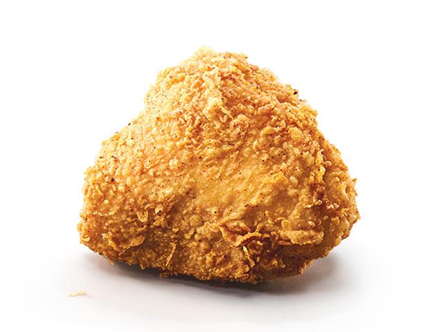 (一块)吮指原味鸡