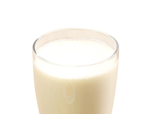 醇豆浆甜(热)